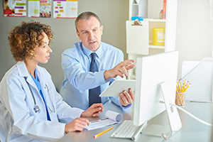 Healthcare Technology Services